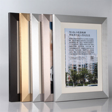 Decorative Artwork Frame E09A23