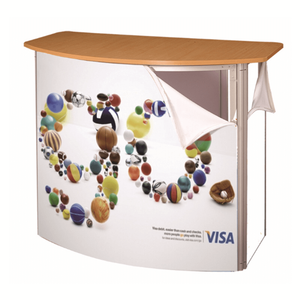 Portable Promotion Counter E08P12