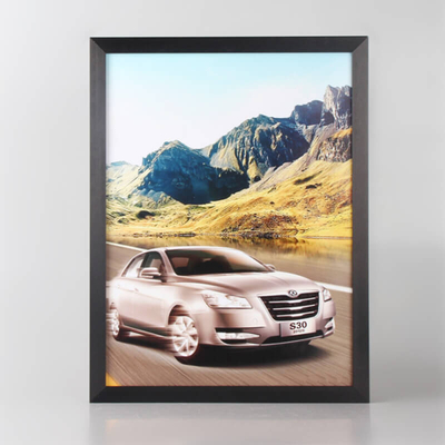 Metal Photo Frame E09A1