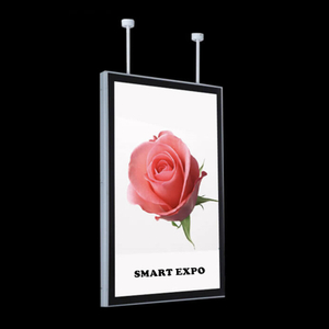 42mm Double Magnetic Light Box E04D2-1