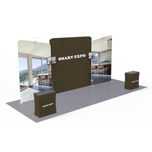 Business Booth Displays E01C2-12