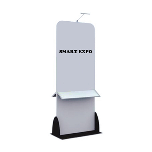 Banner Stand Rack E03C10