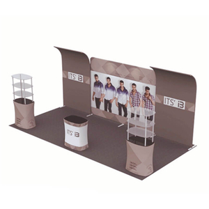 Portable Advertising Stand E01C2-42