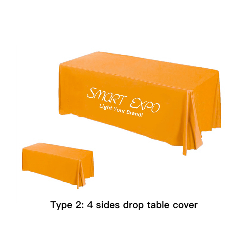 8ft Table Throw E03I2