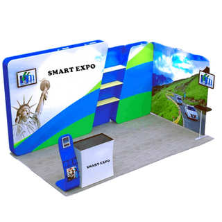 Exhibition 3D Wall E01C2-33