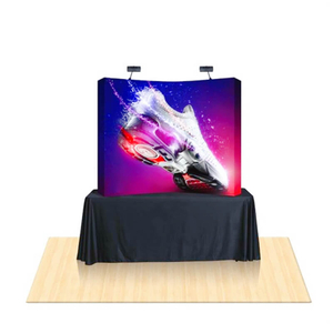 Mini Table Pop Up Display E02F1