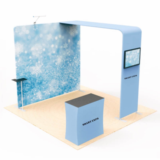 Exhibition Stands E01C1-3